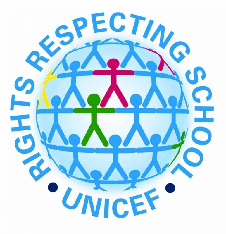 Unicef Rights Respecting School